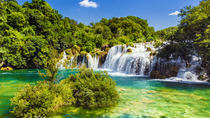 Private Tour: Natural Splendor of Krka's National Park from Split, Split, Attraction Tickets