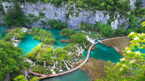 Private Tour: Plitvice Lakes National Park Day Trip from Split, Split, Attraction Tickets