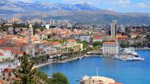 Private Tour: Split Day Trip from Dubrovnik, Dubrovnik