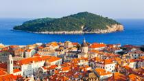 Private Transfer to Dubrovnik from Budva, Kotor, Podgorica or Tivat in Montenegro, Dubrovnik,...