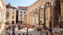 Split Day Trip from Dubrovnik, Dubrovnik, Walking Tours