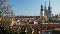 Zagreb Sightseeing Tour with Wine Tasting, Zagreb, Wine Tasting & Winery Tours