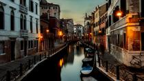 Zagreb to Venice Transfer with Postojna Cave Tour, Zagreb, Airport & Ground Transfers