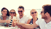 3-Hr Private Endless Summer Special, San Diego, Sailing Trips