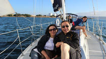 4 Hour Private Sail for up to 6 people, San Diego, Sailing Trips
