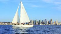 Private Day Sail for 4-6 People, San Diego, Sailing Trips