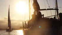Private Sunset Sail for 4-6 People, San Diego, Sailing Trips