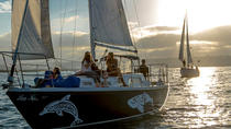 San Diego Sunset Sail, San Diego, Dinner Cruises