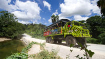 Compay Super Truck (Full Day Safari), Punta Cana, 4WD, ATV & Off-Road Tours