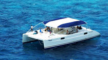 Punta Cana Saona Island Cruise Day Trip Including Buffet Lunch with Lobster , Punta Cana, Day ...