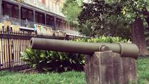 Civil War Walking Tour Through the French Quarter, New Orleans, City Tours