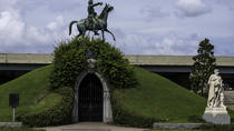 New Orleans Civil War Tour In Metairie Cemetery, New Orleans, Ghost & Vampire Tours