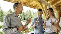 Small-Group Quebec Wine Tour from Montreal with Gourmet Lunch or Cheese Tasting, Montreal, Wine ...