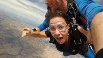 Skydive over York up to 15000ft, Western Australia, 4WD, ATV & Off-Road Tours