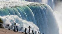 Tour of Niagara Falls Including Maid of the Mist and Cave of the Winds, Niagara Falls, Full-day ...
