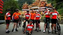 Pedal Taiwan - 12 Day Discover Taiwan Road Bike Tour
