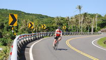 Pedal Taiwan - 4 Day King of the Mountains Road Bike Tour