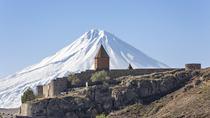 Day trip: Khor Virap,Carpet museum,weaving class, Parajanov museum,wine factory, Yerevan, Day Trips