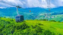 Day Trip: Tatev Ropeway, Monastery,Karahunge, Shaki waterfall,Areni Winery,lunch, Yerevan, Day Trips