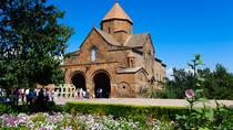 Day Trip to Echmiadzin Mother Cathedral St Hripsime St Gayane Zvartnots, Yerevan, Day Trips