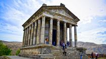 Day trip to Garni, Geghard, master class of national bread, traditional lunch, Yerevan, Day Trips
