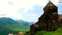 Day Trip to Haghpat, Sanahin, Odzun, master-class of Armenian Barebeque, lunch, Yerevan, Day Trips