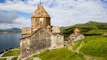 Day Trip to Lake Sevan Sevanavank Noratus Tsaghkadzor Kecharis traditional lunch, Yerevan, Day Trips