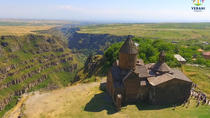 Private Tour: Alphabet Monument, Hovhannavank, Saghmosavank, Amberd, Yerevan, Private Sightseeing ...