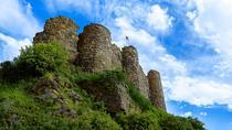Private Tour: Alphabet Monument, Hovhannavank, Saghmosavank, Amberd, Yerevan, Private Sightseeing...