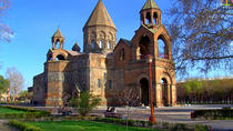 Private Tour: Echmiadzin, Zvartnots, Yerevan, Private Sightseeing Tours