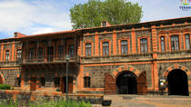 Private Tour: Gyumri, Marmashen, Dzitoghtsyan Museum, Yerevan, Private Sightseeing Tours