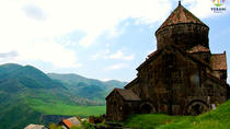 Private Tour: Haghpat, Sanahin, Yerevan, Private Sightseeing Tours