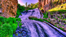 Private Tour: Jermuk, Shaki waterfall, Yerevan, Private Sightseeing Tours