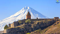 Private Tour: Khor Virap, Areni cave, Noravank, Yerevan, Private Sightseeing Tours