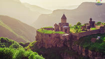 Private Tour: Khor Virap, Areni, Noravank, Tatev, Yerevan, Private Sightseeing Tours