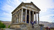 Private tour to Garni Temple and Geghard monastery, Yerevan, Private Sightseeing Tours