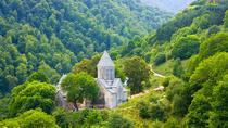 Private Tour: Tsaghkadzor, Lake Sevan, Dilijan, Yerevan, Private Sightseeing Tours