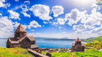 Private Tour: Tsaghkadzor, Lake Sevan, Yerevan, Private Sightseeing Tours