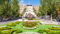 Private Tour: Yerevan City Tour, Yerevan, Private Sightseeing Tours