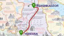 Transfer: From Yerevan to Tsaghkadzor, Yerevan, Airport & Ground Transfers