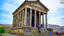 Visite privée: Garni, Geghard, lac Sevan, Dilijan, Yerevan, Private Sightseeing Tours