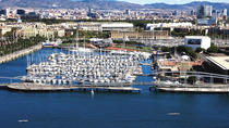 Barcelona Coast Helicopter Tour, Barcelona, Helicopter Tours