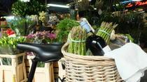 At the market - MIAM Bordeaux, Bordeaux, Market Tours