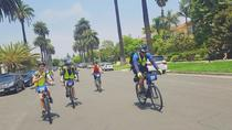 Cykeltur i Hollywood, Los Angeles, Turer med cykel och mountainbike