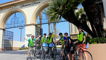 Hollywood Bike Adventure, Los Angeles, City Tours