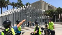 Hollywood Bike Tour, Los Angeles, City Tours