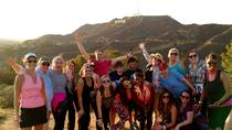 Hollywood Hills Hiking Tour in Los Angeles, Los Angeles, City Tours