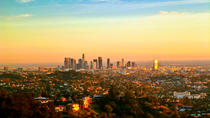 Hollywood Hills-Wandertour in Los Angeles, Los Angeles, Hiking & Camping