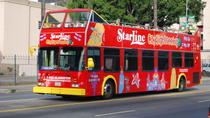 Los Angeles Combo: Hop-On Hop-Off Bus Tour and Self-Guided Beverly Hills Bike Tour, Los Angeles,...