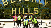 Movie Star Homes GPS Self-Guided Bike Tour, Los Angeles, Bike & Mountain Bike Tours